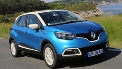 Essai Renault Captur Energy 1.5 Dci 90 : un Losange à Captur...er sans hésitation