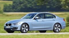 Essai BMW 3 ActiveHybrid : Un premier pas…