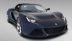 Lotus: Le Roadster Exige S arrive cet été en Europe
