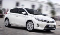 Essai Toyota Auris HSD : L'hybride s'encanaille !