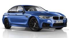 BMW : un aperçu de la nouvelle M3 ?