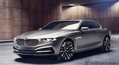 BMW Pininfarina Gran Lusso Coupé : pouvoir d'attraction