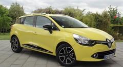 Essai Renault Clio 4 Estate : pratique et esthétique