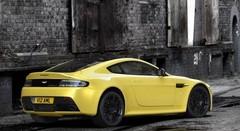 Aston Martin V12 Vantage S : la loi de l'évolution