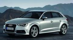 Audi : un monospace sur la base de l'A3