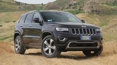 Essai Jeep Grand Cherokee : pour une poignée de dollars