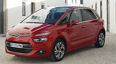 Essai Citroën C4 Picasso : peut-il enfin détrôner le Scénic ?