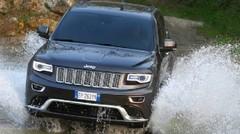 Essai Jeep Grand Cherokee : contre vents et marées !
