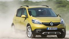 Essai Renault Scenic XMOD : le Scénic s'encanaille !