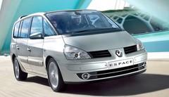 Le prochain Renault Espace plus SUV que monospace ?