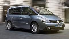 Renault : le futur Espace typé SUV ?