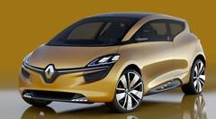 Futur Renault Espace 2014 : ce sera un crossover !