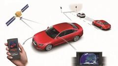 Internet et les « apps » envahissent l'auto