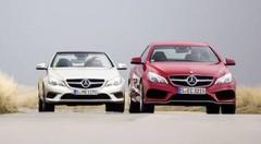 Essai Mercedes E350 coupé-cabriolet : coup de jeune