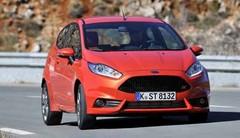 Essai Ford Fiesta ST : Le cœur en fête