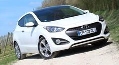 Essai Hyundai i30 3 portes : un air de coupé