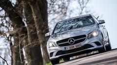 Essai Mercedes CLA 220 CDI