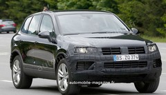 Restylage Volkswagen Touareg 2014 : Midlife-crisis