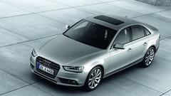 Audi A4 et A5 : nouveau moteur 2.0 TFSI de 225 ch