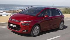 Essai Citroën C4 Picasso : La nouvelle vague