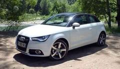 Essai Audi A1 140 ch : Un 4 cylindres qui se fait bi !