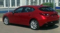 Future Mazda 3 : La fuite finale ?