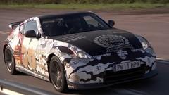 Essai Nissan 370Z Nismo : Z Majuscule ?