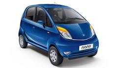 Tata Nano : des nouveautés pour 2013