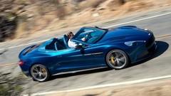 Aston Martin Vanquish Volante : Haute voltige