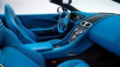 Aston Martin Vanquish Volante : Quand les rêves s'envolent