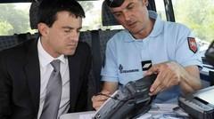 Sécurité routière : les boîtes noires de Valls