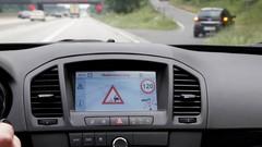 Projet SIM : communication entre véhicules et avec l'infrastructure