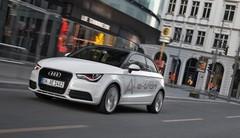 Audi teste la communication avec les feux tricolores