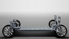 Tesla dévoile son système d'échange de batterie