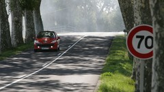 Réflexion autour des limitations de vitesse