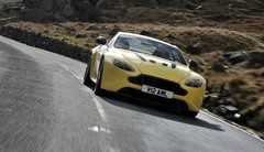 Aston Martin V12 Vantage S: les performances et tarifs connus