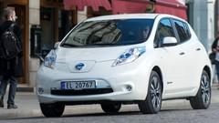 Voiture électrique : Nissan propose un forfait remplacement de batterie