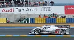 24 Heures du Mans 2013 : Audi victorieux, la course endeuillée par la mort d'Allan Simonsen