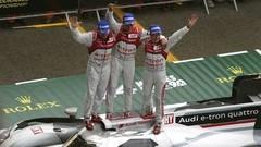 24 Heures du Mans 2013 : 12ème succès Audi dans la tristesse