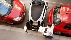 Renault Twizy Cargo : il a du coffre !