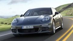Future Porsche Panamera : plateforme partagée avec la Bentley Continental ?