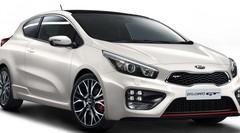 Kia Pro Cee'd GT : à partir de 28 990 euros