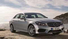 Essai Mercedes Classe E : En cours de perfectionnement