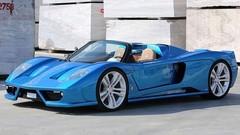 Montecarlo Rascasse : 15 unités avec un V12 BMW
