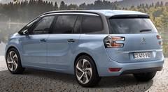 Citroën Grand C4 Picasso 2 : Familles, il vous aime