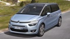 Le nouveau Citroën C4 Grand Picasso déjà dévoilé