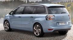 Citroën Grand C4 Picasso : plus de volume, pas moins de style