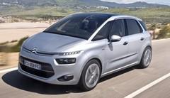 Essai Citroën C4 Picasso : Regarde-moi bien en face