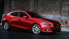Nouvelle Mazda3 2013 : premières photos officielles