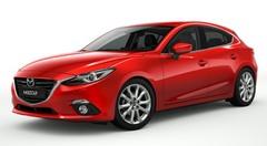 La Mazda 3 fait le plein de nouvelles technologies en 2013